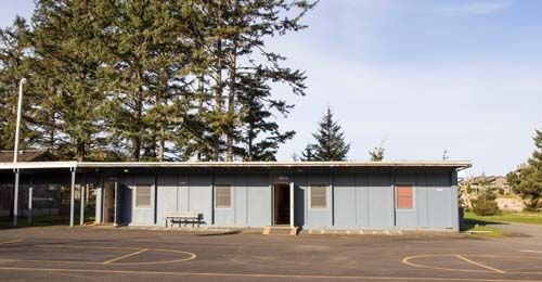 Cannon Beach Food Pantry