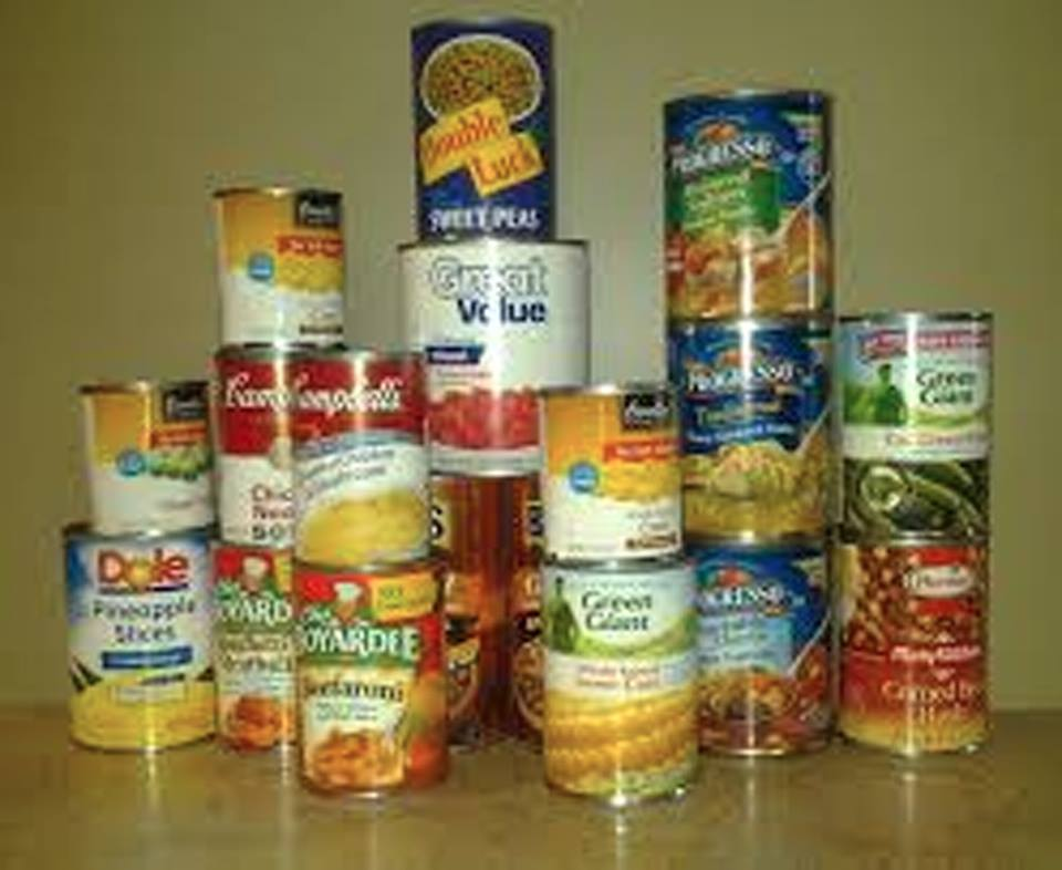 One Way International Ministries, Inc. Family Food Pantry