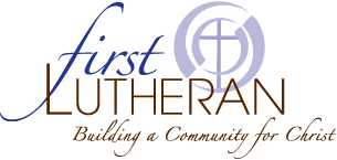 First Lutheran Church's Food Pantry
