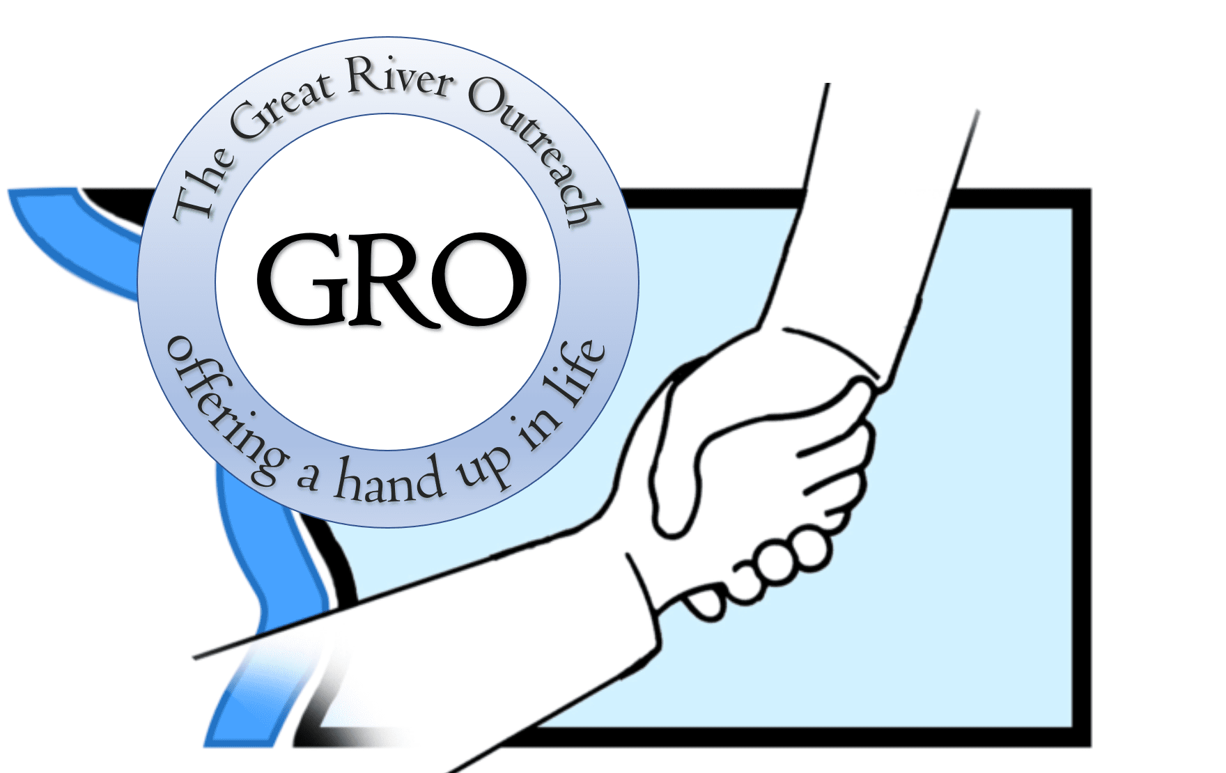 GRO Great River Outreach