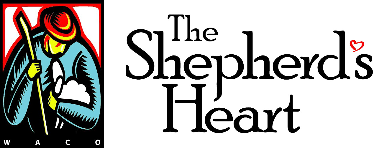 The Shepherd's Heart Food Pantry