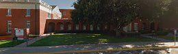 Columbus Ave Baptist Church Pantry