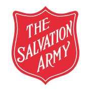 Salvation Army Pantry Waco
