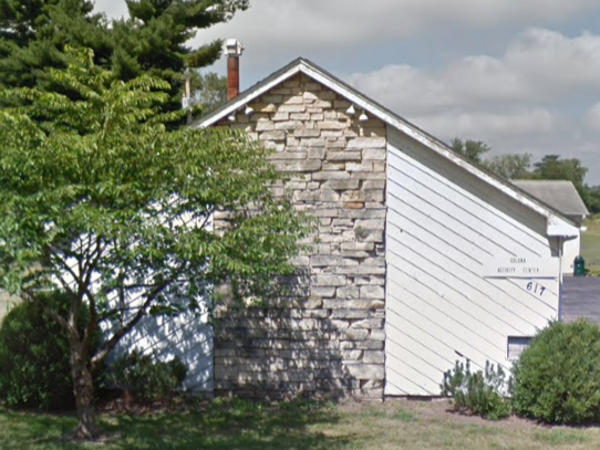 Colona Township Food Pantry