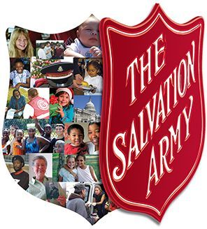 Galesburg Salvation Army Pantry