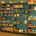 Holy Trinity Mission Mobile Food Shelves
