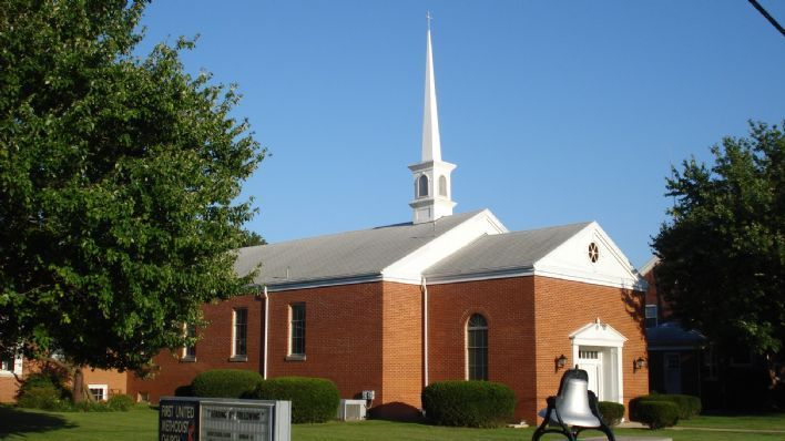Knoxville United  Methodist Church- Food Pantry