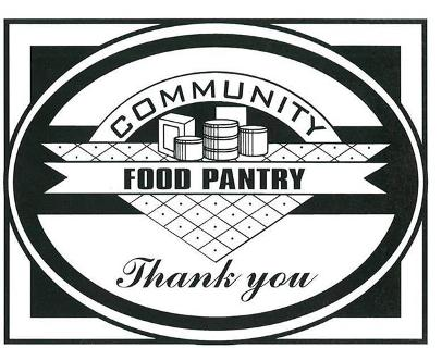Community Food Pantry Dixon