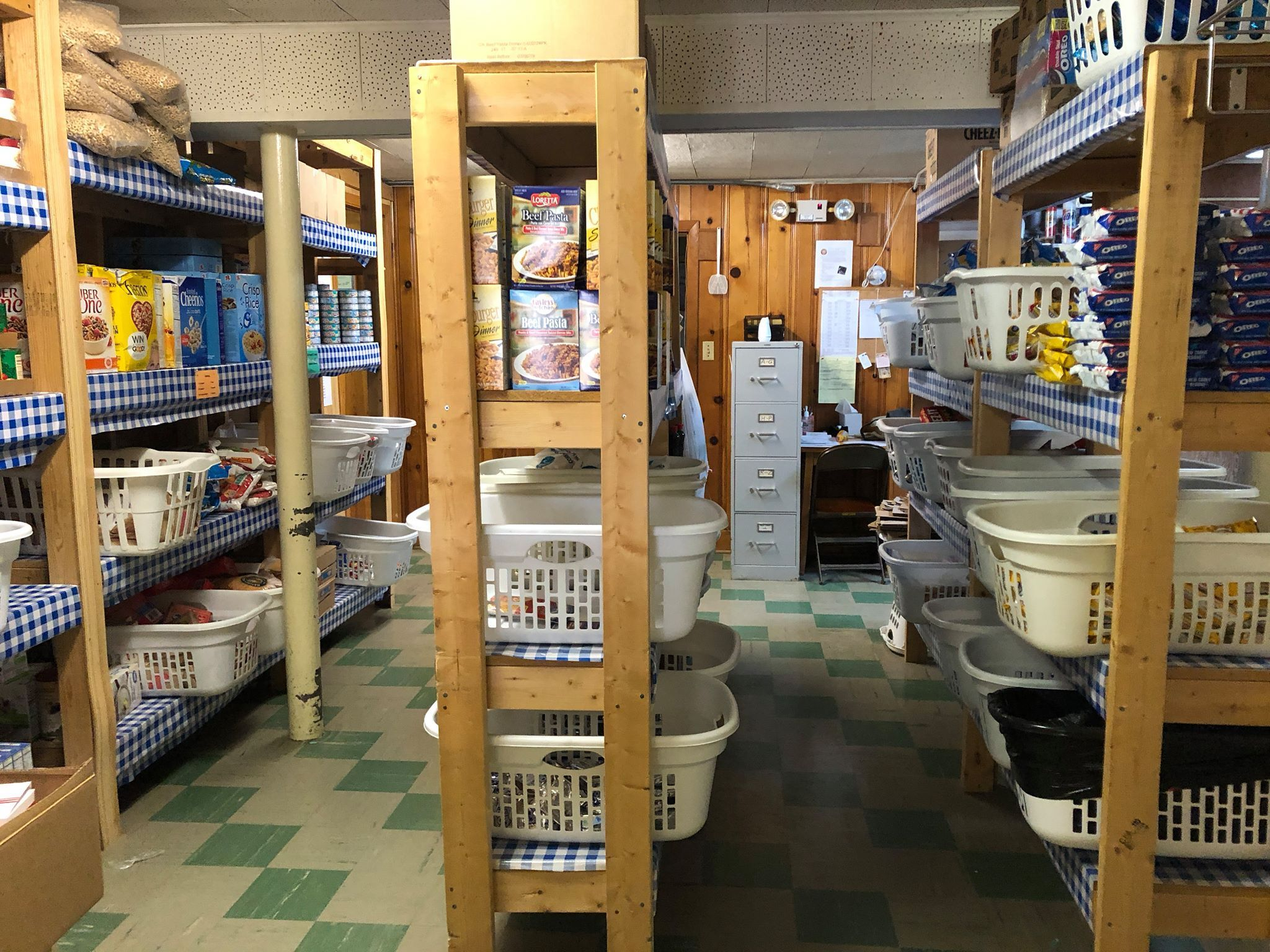 Putnam County Food Pantry