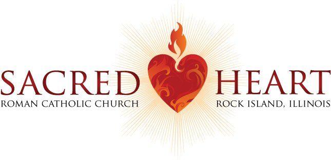 Sacred Heart Food Pantry Rock Island