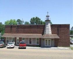 Fordyce First United Methodist Church Food Pantry