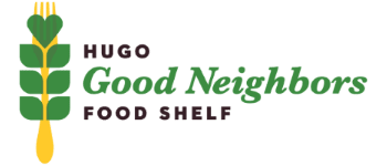Hugo Good Neighbors Food Shelf