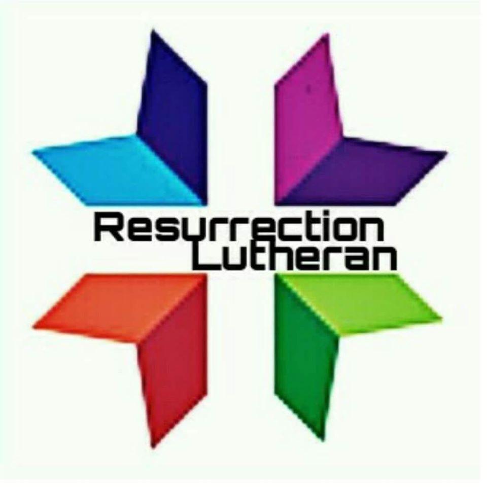 Resurrection Lutheran Pantry Green Bay