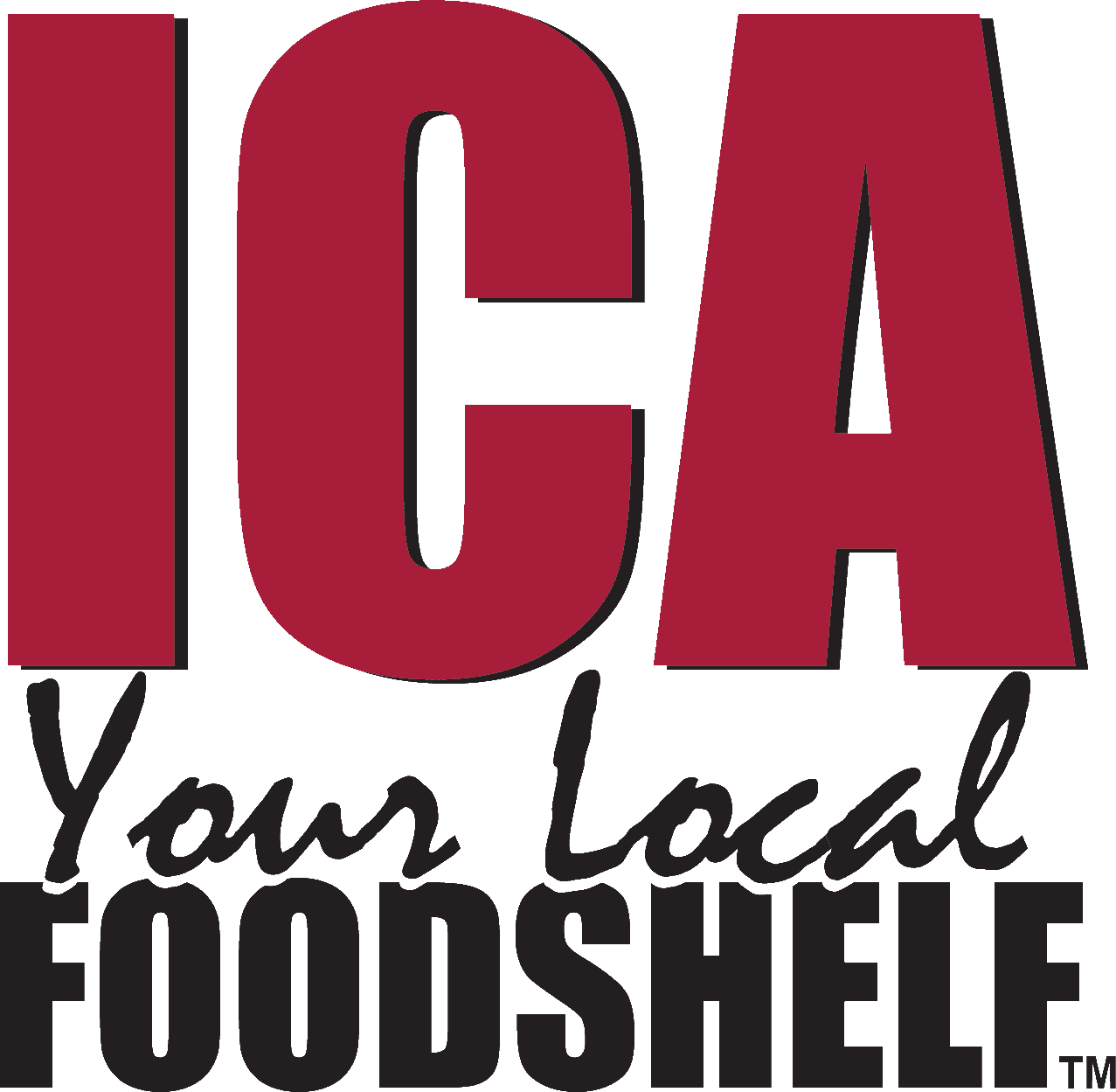 ICA Food Shelf