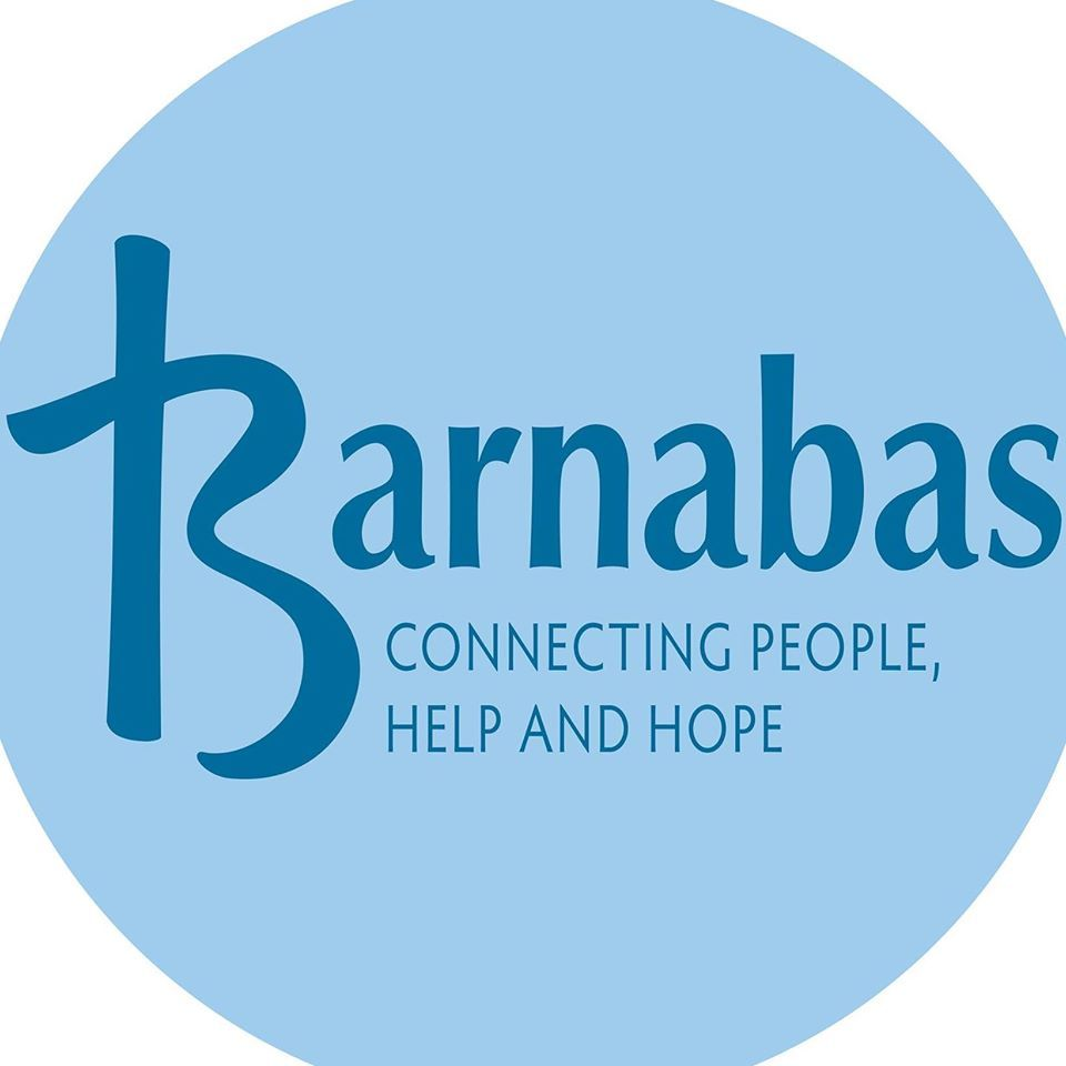 Barnabas Center Food Pantry