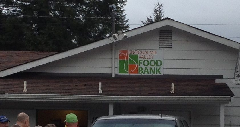 North Bend Wa Food Pantries North Bend Washington Food