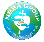 Not by Bread Alone NBBA