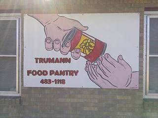 Trumann Food Pantry