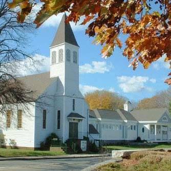 Zion Lutheran Church Food Pantry
