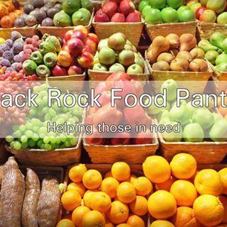 Black Rock Riverside Food Pantry