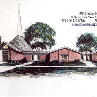 New Covenant United Church Of Christ
