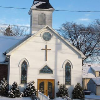 Zion Lutheran Church of Gasport