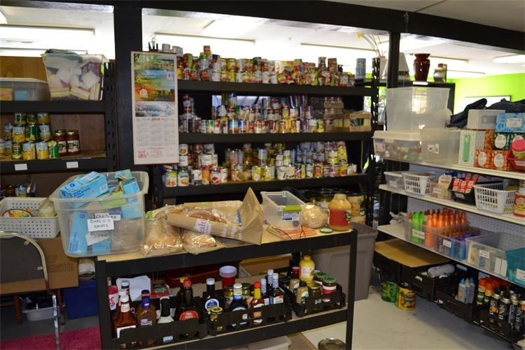 Food Pantry Bridgewater Ma