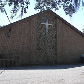 Billory Baptist Church - Bread of Life