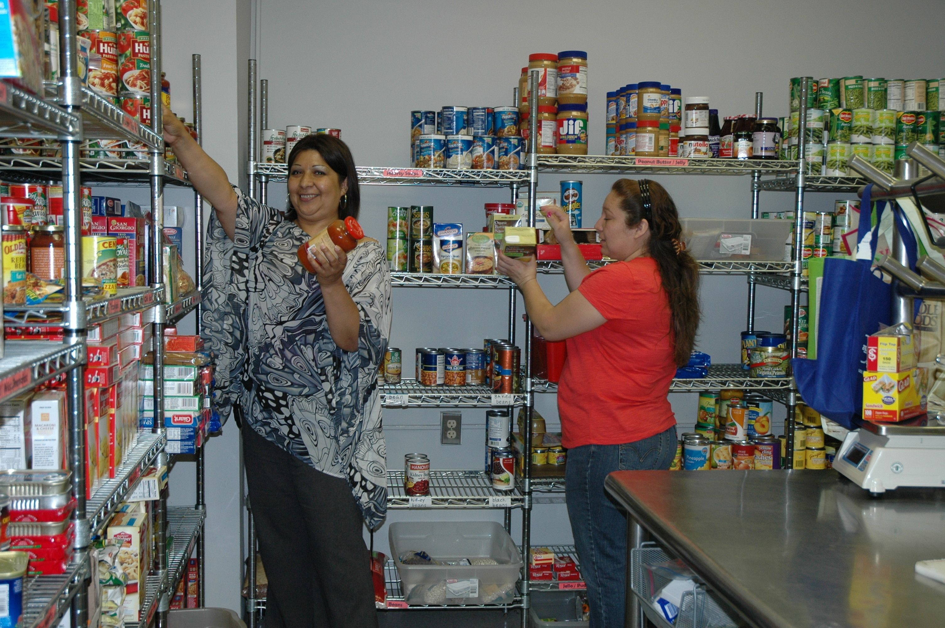 Cornerstones Food and Financial Assistance