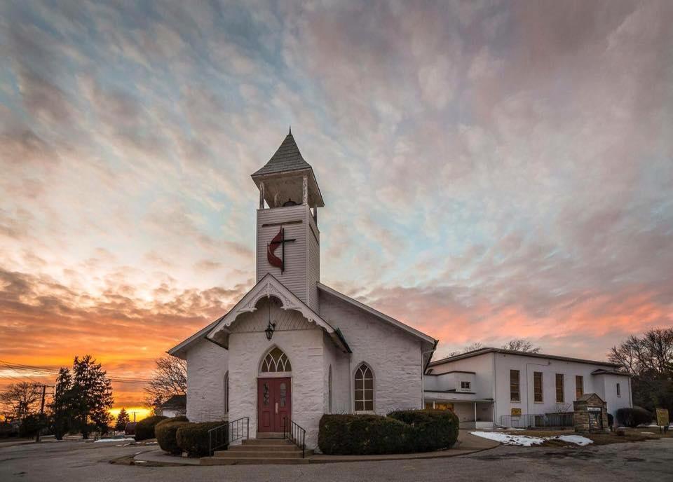 Emmarts United Methodist Church