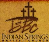 Indian Springs Baptist Church Food Pantry