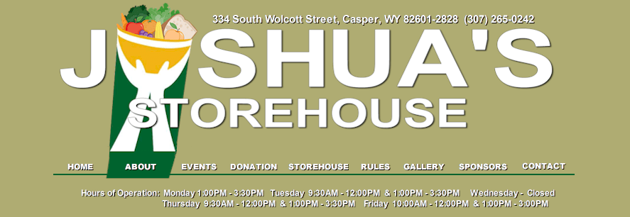 Joshua\'s Storehouse & Distribution Center, Inc.