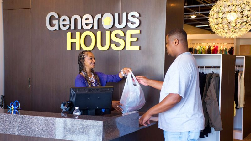 Generous House - Life Church