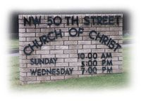 50th Street Church of Christ
