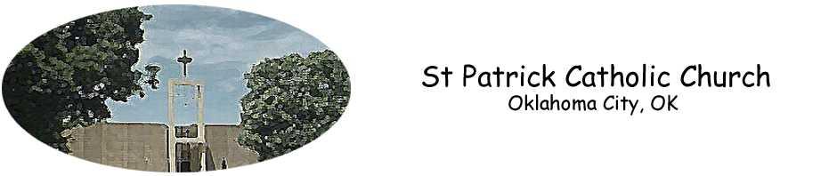 St. Patrick\'s Catholic Church