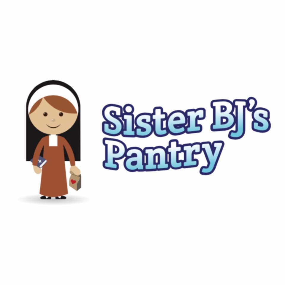 Sacred Heart Church - Sister BJ's Pantry
