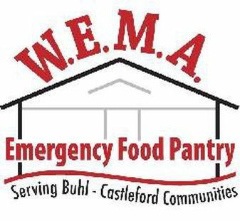 W.E.M.A. Emergency Food Panty