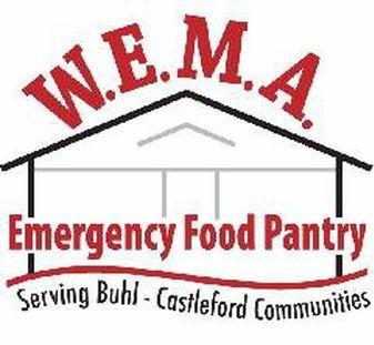 W.E.M.A. Emergency Food Panty