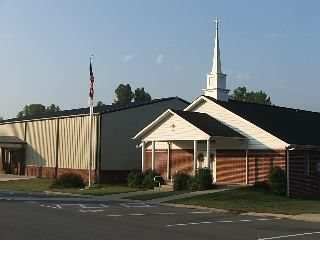 First Baptist Church - Floyd