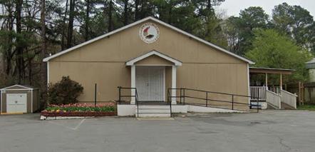 Good Samaritan Church of the Nazarene