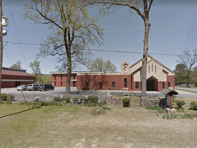 Primrose United Methodist Church