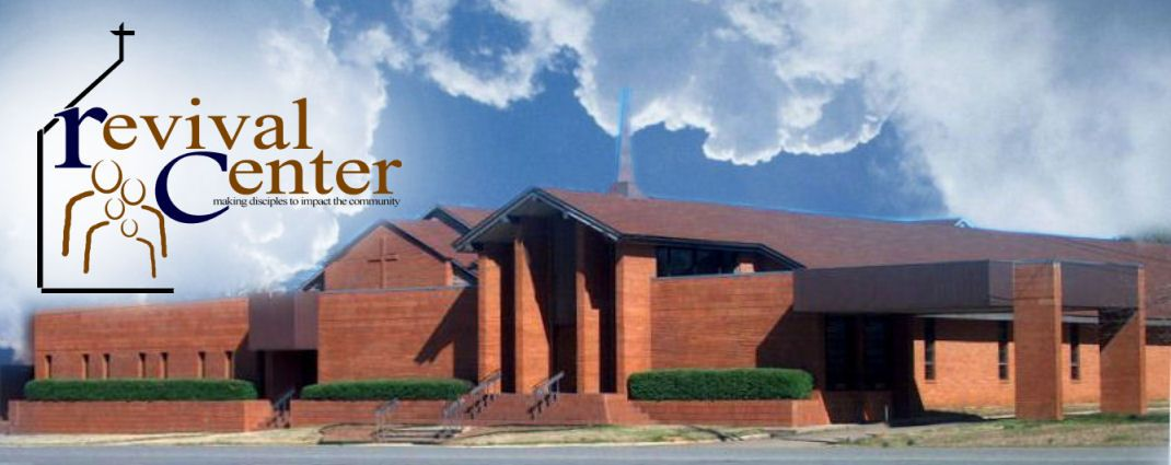 Revival Center COGIC