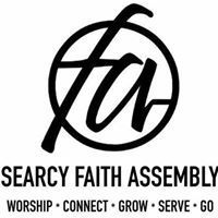 Searcy Faith Assembly of God Church
