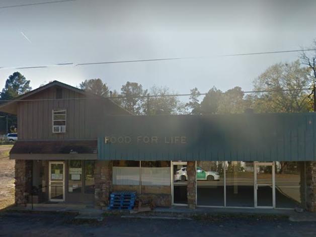 Van Buren County Foods for Life