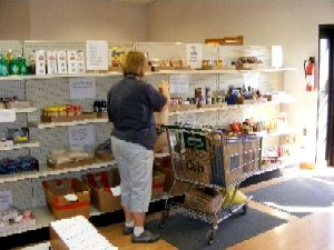 NEAR Food Shelf