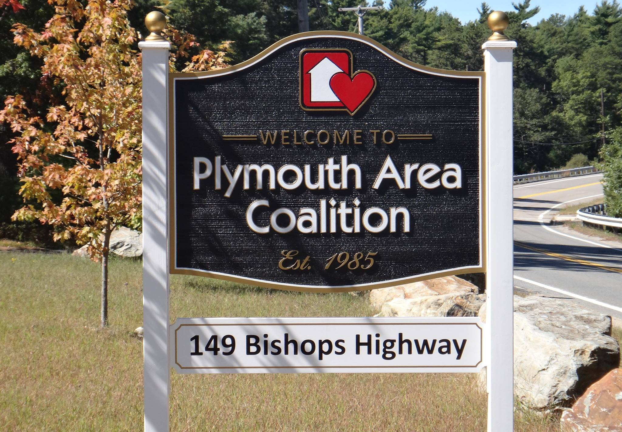 Plymouth Area Coaliton For The Homeless - Food Pantry