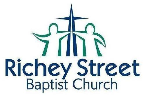 Richey Street Baptist Church