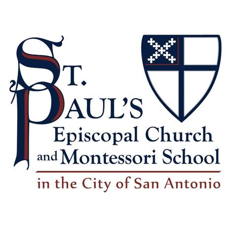 St. Paul's Episcopal Church San Antonio