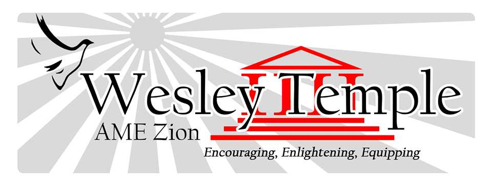 Wesley Temple Ame Zion Church
