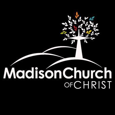 Madison Church Of Christ - Benevolence Center